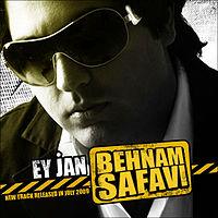 Behnam Safavi - Ey Jan.mp3