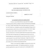 government sentencing memorandum.pdf