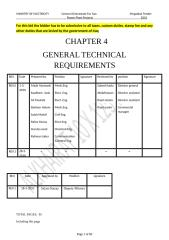12-chapter 4.GPPP_Tender_General Technical Requirements REV..doc