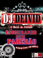 20 - Forró Pegado - Rainha da Farra -  Dj Deivid.mp3