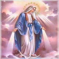 Nossa senhora Virgem do Silêncio.mp3