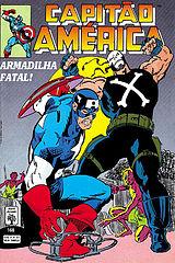 Capitão América - Abril # 168.cbr