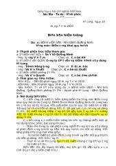 BB Lam viec - Bien cong khai quy hoach.doc