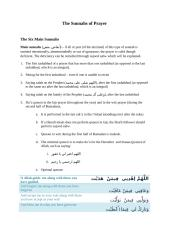 Lesson_16_The Sunnahs of Prayer2.docx