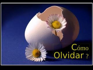 ComoOlvidarDary.pps