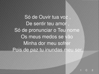 Doce Nome.ppt