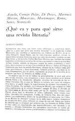 1981 - Varios_Una revista litraria sirve para....pdf