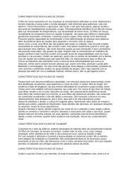 CARACTERÍSTICAS DOS FILHOS.doc