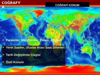 COGRAFİ KONUM (PPTminimizer).ppt