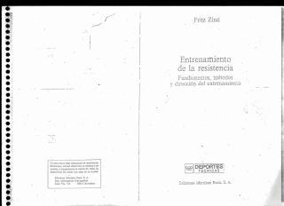 Entrenamiento de la resistencia - fritz zintl.pdf